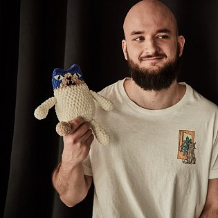 promo 2019, foto: Benedikt Renč